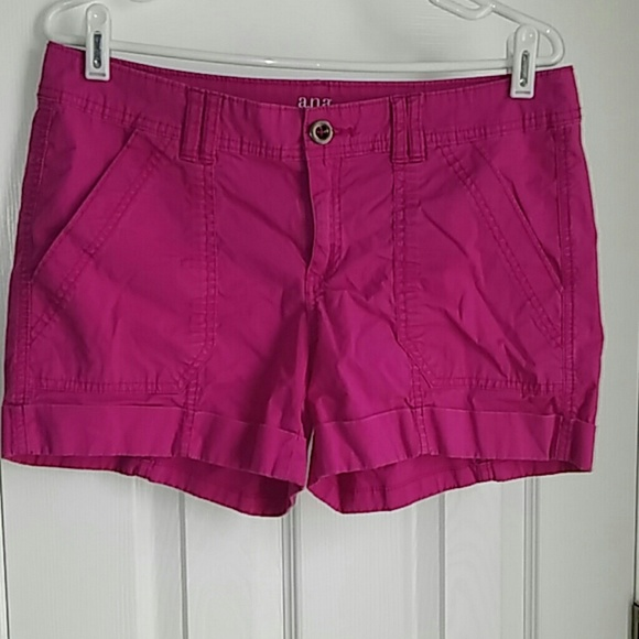 ana shorts a new approach clothing company